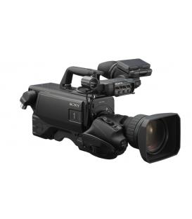 Sony HDC-3500//U - 4K/HD Portable Studio Camera head with SMPTE Fibre Interface