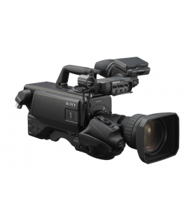 Sony HDC-3500H//U - 4K/HD Portable Studio Camera head without side panel