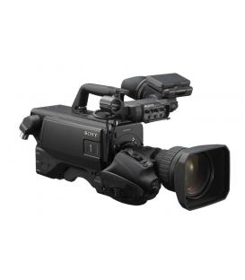 Sony HDC-3500H//U - 4K/HD Portable Studio Camera head without side panel