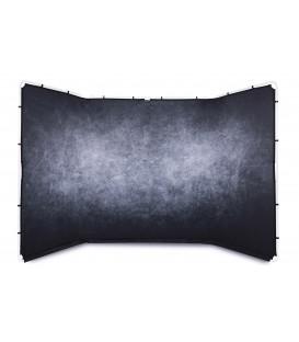 Lastolite LL LB7903 - Panoramic Background Cover 4m (13ft) Granite