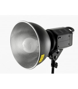 Lastolite LL LL3603UK - RayD8 C3200 Single Head Kit/Power Cable & Reflector Dish UK