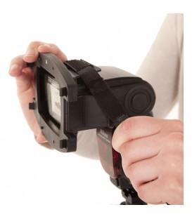 Lastolite LL LS2605 - Strobo Gel Starter Kit - Direct To Flashgun