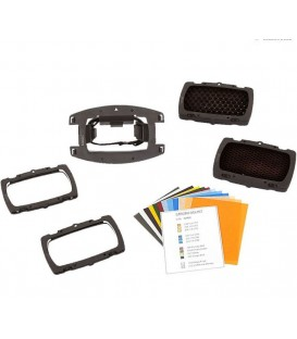 Lastolite LL LS2626P - Strobo Direct to Flashgun Promo Kit