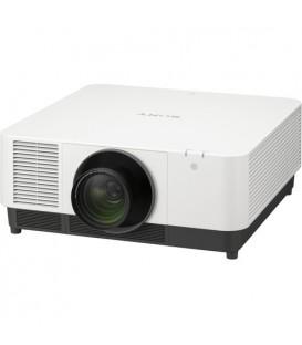 Sony VPL-FHZ120L - 12000 Lumen Laser light source WUXGA, NO Lens, White
