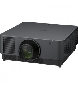 Sony VPL-FHZ120L/B - 12000 Lumen Laser light source WUXGA, NO Lens, Black