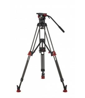Camgear CMG-EL10-MS-CF-TRISYS - Elite 10 MS CF