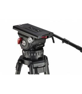 Camgear CMG-EL25-FLHEAD - Elite 25 Fluid Head