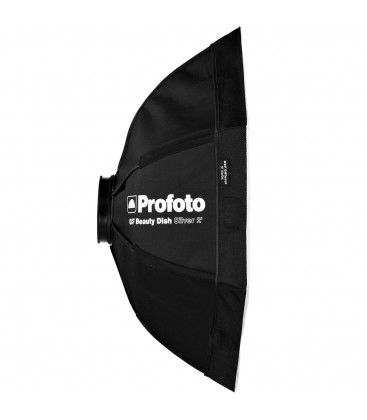 Profoto P101221 - OCF Beauty Dish Silver 2 ft