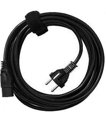 Profoto P102550 - EUR Power cable 5m for D2