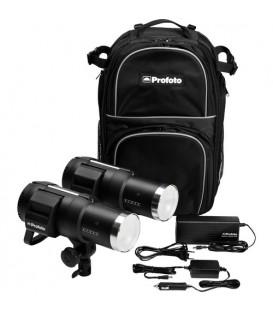 Profoto P901027 - B1X 500 AirTTL Location Kit