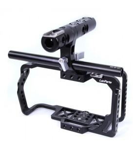 Lanparte BMPCC4K-C - BMPCC 4k camera cage