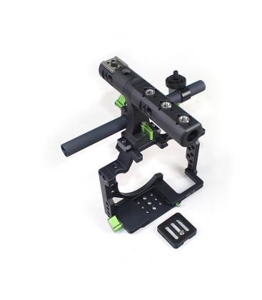 Lanparte A7K-01-A - A7 camera kit