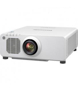 Panasonic PT-RZ870WE - WUXGA, LCD Projector, White