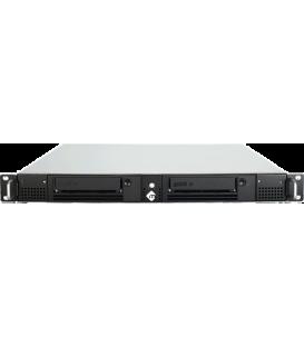 mLogic MRACKDIT-TB3-L7A12 - mRack DIT Thunderbolt3 1x LTO-7 and 12TB SSD RAID