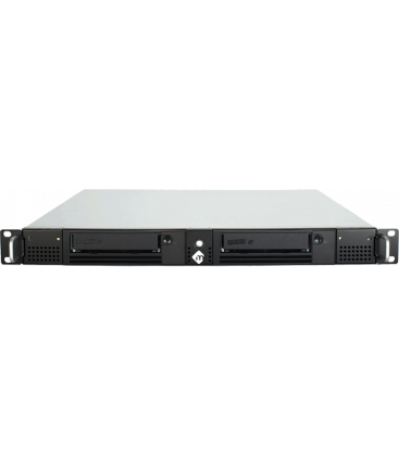 mLogic MRACKDIT-TB3-L7B06 - mRack DIT Thunderbolt3 1x LTO-7 and 6TB HDD RAID