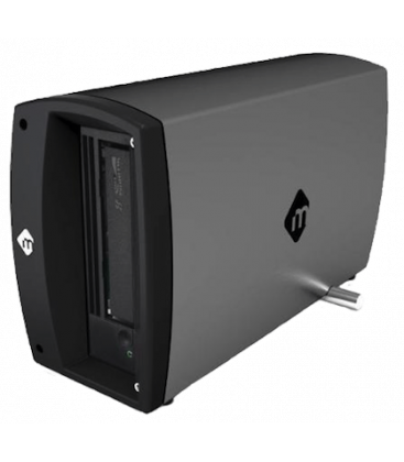 mLogic MTAPE-TB3-LTO7-CP - mTape Thunderbolt3 LTO-7 with Codex Production Suite for macOS