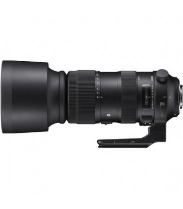 Sigma 730956 - 60 - 600 mm F 4,5 - 6,3 DG OS HSM Sigma