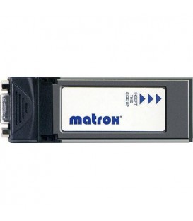 Matrox EXP34/ADP - ExpressCard/34 adapter