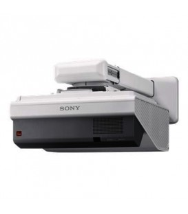 Sony VPL-SW631 - 3300 Lumens WXGA Ultra Short Throw projector