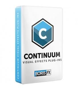 Boris FX BO-BCCMULTIAVX - Continuum 2019 Avid/Adobe/OFX/Apple
