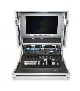 Jocomp JO-CASE-BM-ATEM - Suitcase for Blackmagic ATEM Television Studio Pro