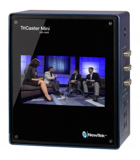 Newtek TRMSMINISDI - TriCaster Mini SDI Advanced