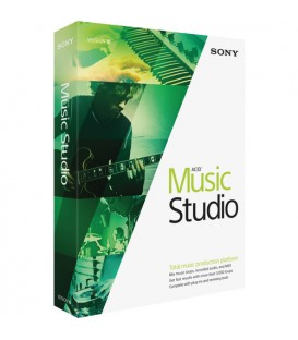 Sony SAMST10099ESD - ACID Music Studio 10 Single User Download