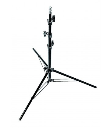 Manfrotto A625B - Avenger Mid Kit Stand Black