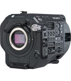 Sony PXW-FS7M2 - 4K Super 35mm CMOS Sensor Camera (no lens)