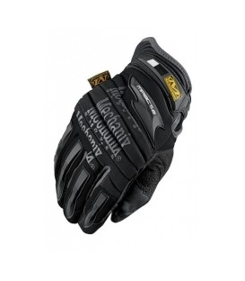 Cineboutique A-MWMPACT2M - Mechanix Wear - M-Pact 2, Size M, Black