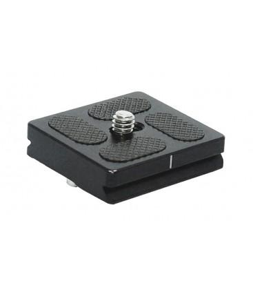 Kaiser K6004 - Tiltall Quick Release Plate QR-40