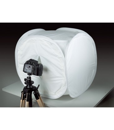 Kaiser K5893 - Cube-Studio Light Tent
