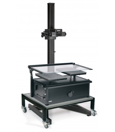 """Kaiser K5711 - """"RSP Xtra"""" Copy Stand"""