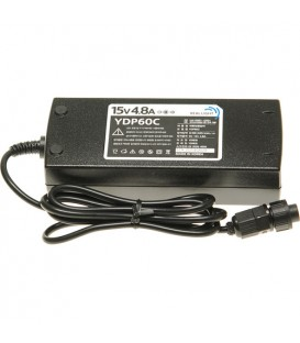 Aladdin AMS-FL50BI ACAD - AC Adapter for Bi-Flex lite 100/240V DC output 15V