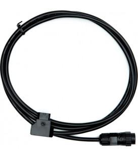 Aladdin AMS-FL50BI DTAB-L - Flexlite D-tab cable (150cm / 5ft )