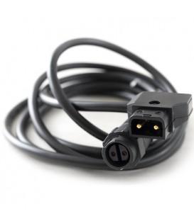 Aladdin AMS-FL50BI DTAB-S - Flexlite D-tab cable ( 70cm / 2,2ft )