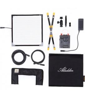 Aladdin MFL70BIKITVM - Micro Led BI Flex Lite 70w V-mount Kit