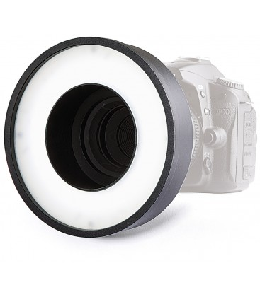 Kaiser K3250 - KR 90 Ring Light