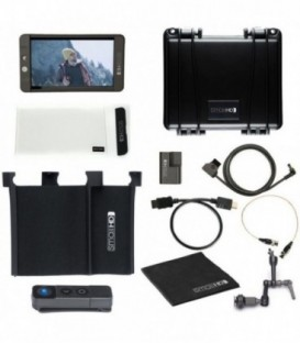 SmallHD SHD-MON702B-KIT1 - Bright Monitor Kit