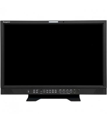 "Ikegami HLM-2460W - Full HD, 24"" LCD Monitor"