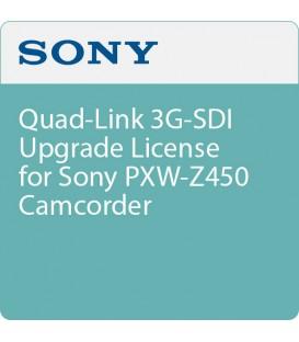 Sony CBKZ-Z450QL - Quad-link 3G-SDI license for PXW-Z450 V2.0