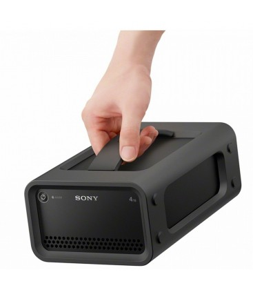 Sony PSZ-RA4T - 4TB ultra-fast portable RAID storage