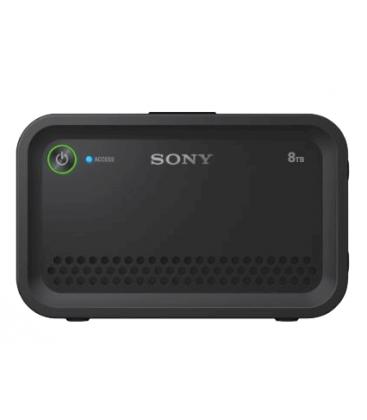 Sony PSZ-RA8T - 8TB ultra-fast portable RAID storage