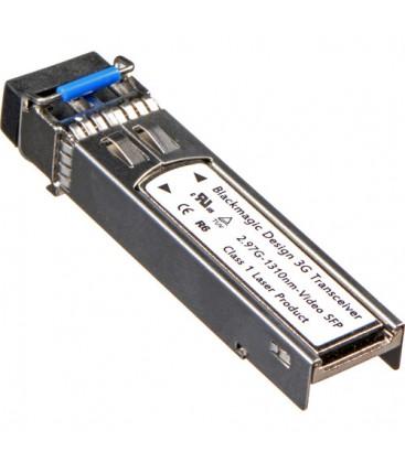 Blackmagic BM-ADPT-3GBI-OPT - SFP Optical Modul für BMD Optical Fiber Geräte