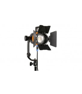 Falcon Eyes 40 - Pulsar P-5AD-K3 Led Fresnel Lamp kit