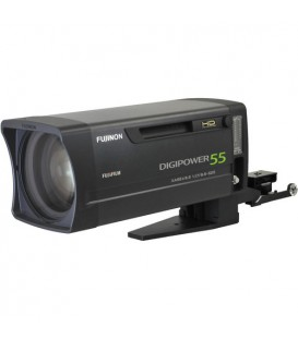 Fujinon XA55X9.5BESM-S5L - EFP Box Lens with Lens Support, 55x Zoom