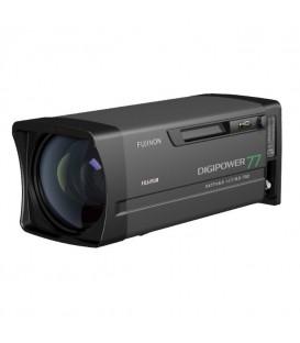 Fujinon XA77X9.5BESM-S35 - HDTV Studio Box Style Super Telephoto Lens