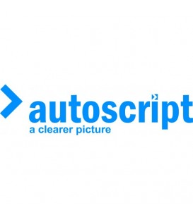 Autoscript FH-S - Folding Hood - Standard