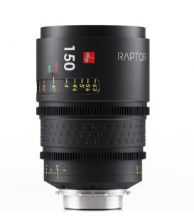 IBE optics 193000089300 - Raptor APO Cine Macro 150mm - feet