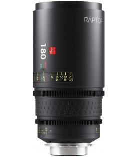 IBE optics 193000089200 - Raptor APO Cine Macro 180mm - feet
